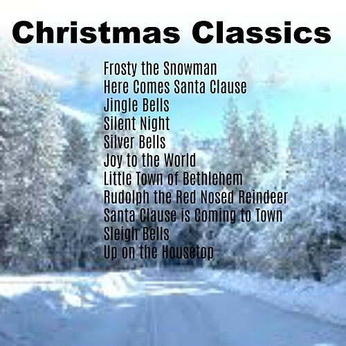 Christmas Classics (Remaster) by Gene Autry