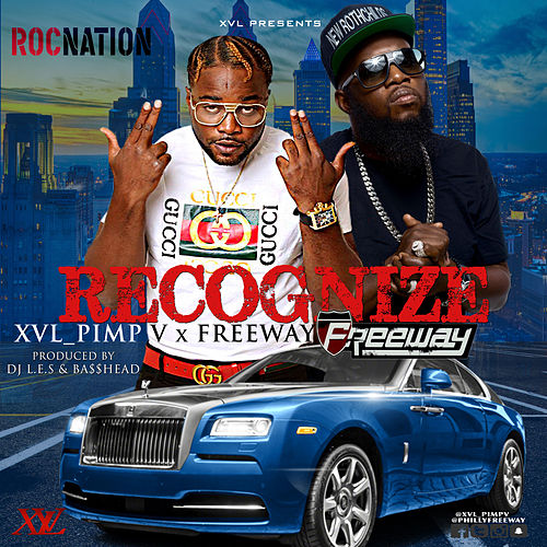 Recognize by Freeway