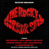The Rocky Horror Show (Selected Highlights) by Various Artists