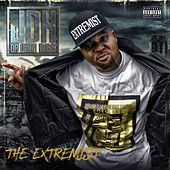 The Extremist by JDK Daundaboss