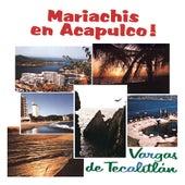 Play & Download Mariachi en Acapulco by Mariachi Vargas de Tecalitlan | Napster