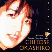 Play & Download Alexander Scriabin: Etudes Complete by Chitose Okashiro | Napster