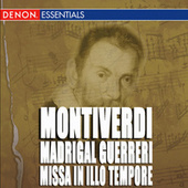 Play & Download Montiverdi: Madrigal Guerreri - Missa In Illo Tempore by Gottfried Preinfalk | Napster