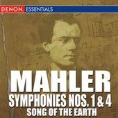 Play & Download Mahler: Symphonies Nos. 1 & 4 -