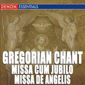 Play & Download Gregorian Chant: Missa Cum Jubilo - Missa De Angelis - Missa Kyrie fons bonitatis by Boni Puncti | Napster