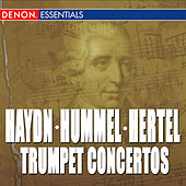 Play & Download Haydn - Hummel - Leopold Mozart - Hertel: Trumpet Concertos by Various Artists | Napster