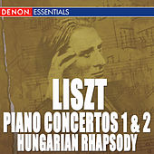 Play & Download Liszt: Piano Concertos by Various Artists | Napster