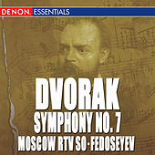 Play & Download Dvorak: Symphony No. 7 - Serenade for Stings by Various Artists | Napster