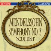 Mendelssohn: Symphony No. 3 'Scottish' by Alfred Scholz