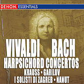 Vivaldi: Keyboard Concertos, RV 780 & 116 and Organ Concerto, RV 124 - Bach: Keyboard Concertos BWV 1052 & 1053 by Various Artists