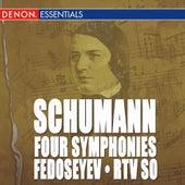 Play & Download Schumann: 4 Symphonies,