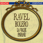 Play & Download Ravel: Bolero - La Valse - Pavane for a Dead Princess by Various Artists | Napster