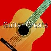Guitar Greats by Gypsy Flamenco Masters