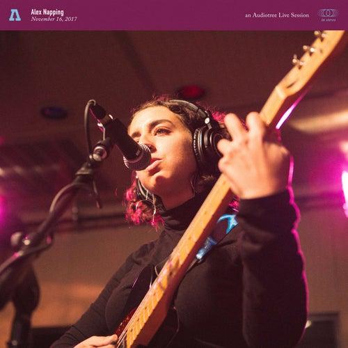 Alex Napping on Audiotree Live de Alex Napping