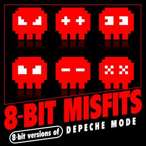 8-Bit Versions of Depeche Mode de 8-Bit Misfits