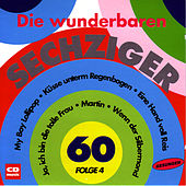 Play & Download Die wunderbaren 60er Folge 4 by The Schlagerflowers | Napster