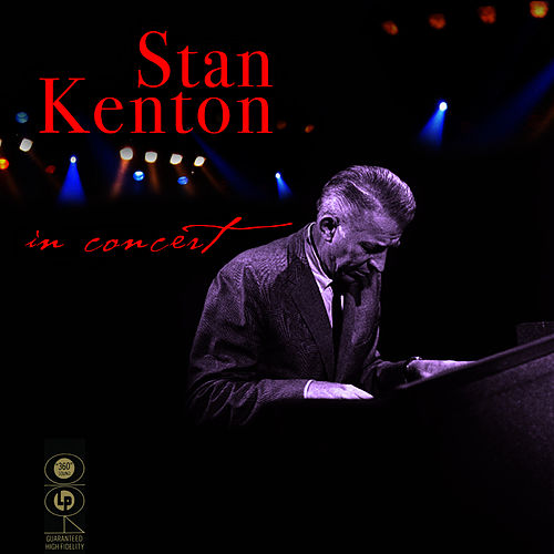 In Concert by Stan Kenton