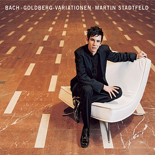 Play & Download Bach: Goldbergvariationen by Martin Stadtfeld | Napster