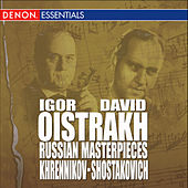 Play & Download Khrennikov: Concerto for Violin & Orchestra No. 2 - Shostakovich: Concerto for Violin & Orchestra No. 2 by Various Artists | Napster