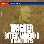 Wagner: Gotterdammerung Highlights by Grosses Symphonieorchster