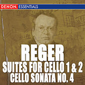 Play & Download Reger: Cello Works by Kirsti Hjort | Napster
