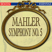 Play & Download Mahler: Symphony No. 5 by Moscow RTV Large Symphony Orchestra | Napster