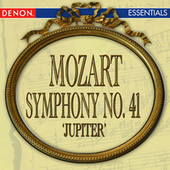 Play & Download Mozart: Symphony No. 41 'Jupiter' by Alberto Lizzio | Napster