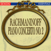 Play & Download Rachmaninoff: Piano Concerto No. 2 by Vladimir Fedoseyev | Napster