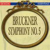 Play & Download Bruckner: Symphony No. 5 by USSR Ministry of Culture Symphony Orchestra | Napster