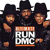 Ultimate Run-DMC by Run-D.M.C.