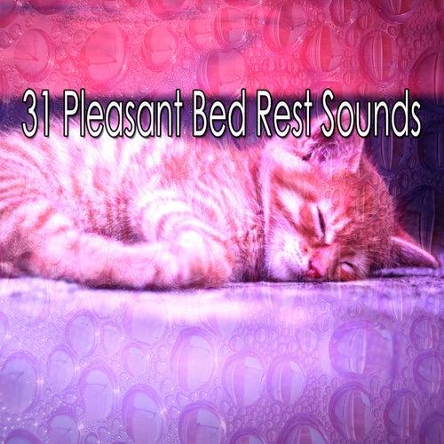 31 Pleasant Bed Rest Sounds de Relajacion Del Mar