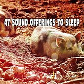 47 Sound Offerings To Sleep by Sounds of Nature Relaxation