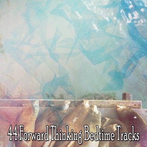 44 Forward Thinking Bedtime Tracks de Rockabye Lullaby