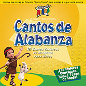 Play & Download Cantos De Alabanza by Cedarmont Kids | Napster