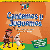 Play & Download Cantemos Y Juguemos by Cedarmont Kids | Napster