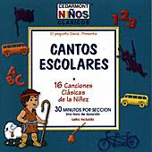 Play & Download Cantos Escolares by Cedarmont Kids | Napster