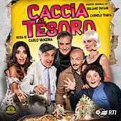 Caccia al tesoro (Original Motion Picture Soundtrack) by Giuliano Taviani