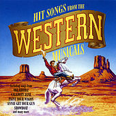 Hit Songs from the Western Musiclas by Various Artists