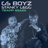 Stanky Legg by GS Boyz