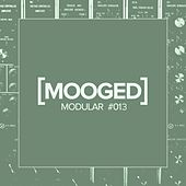 Mooged Modular #013 - EP by Various Artists