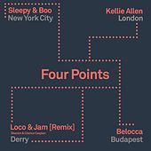 Four Points - Single by Various Artists