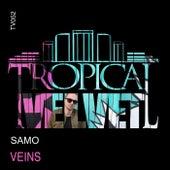 Veins by Samo