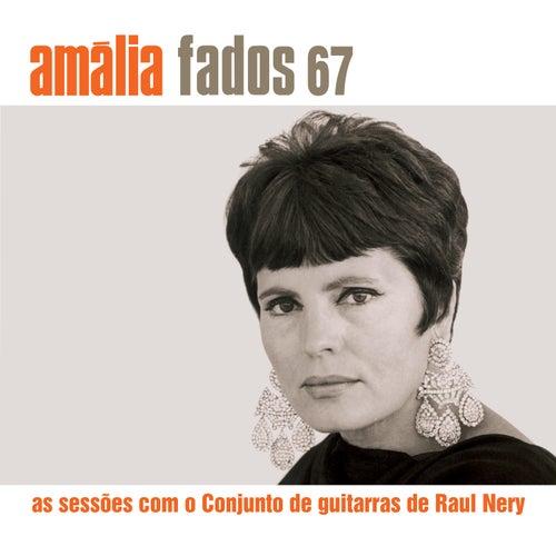 Fados 67 by Amalia Rodrigues