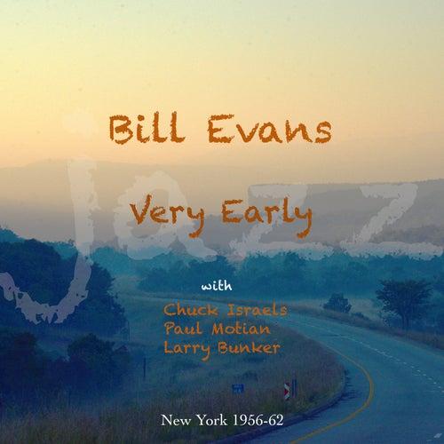 Very Early de Bill Evans