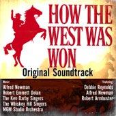 How The West Was Won (Original  Soundtrack) de Various