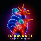 O Amante by Pierry
