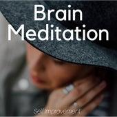 Brain Meditation: Self Improvement, Brain Focus, Study Music, Studying & Concentration Music by Spa Sensations