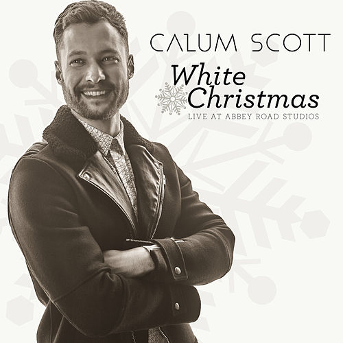 White Christmas (1 Mic 1 Take/Live From Abbey Road Studios) by Calum Scott