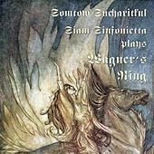 Siam Sinfonietta Plays Wagner's Ring by Various Artists
