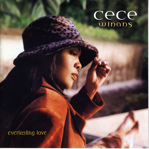 Play & Download Everlasting Love by Cece Winans | Napster